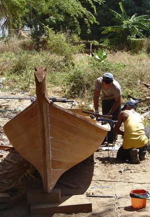 3dboat